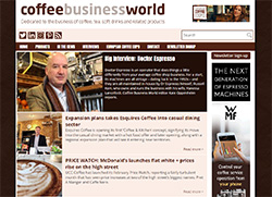 Beverage Business World