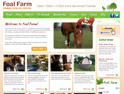 Foal Farm Animal Rescue Centre