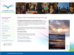 Interfaith Contact Group
