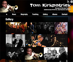 Tom Kirkpatrick